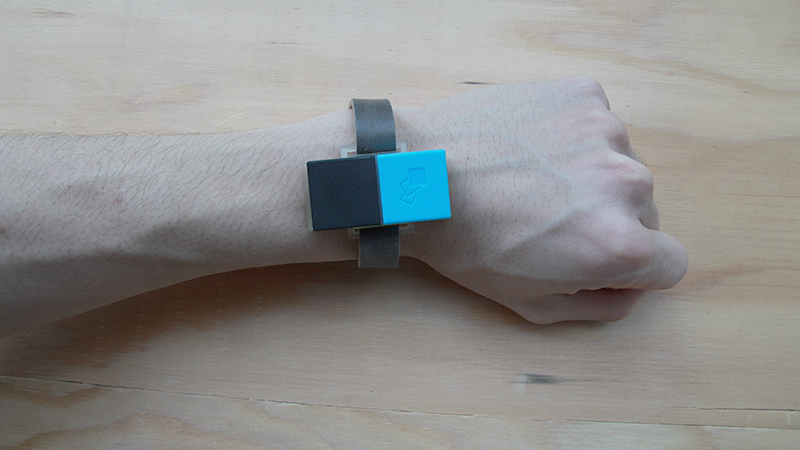 Wearable Prototype Making1