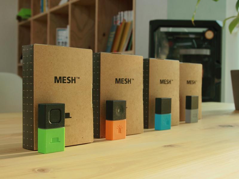 MESH Make