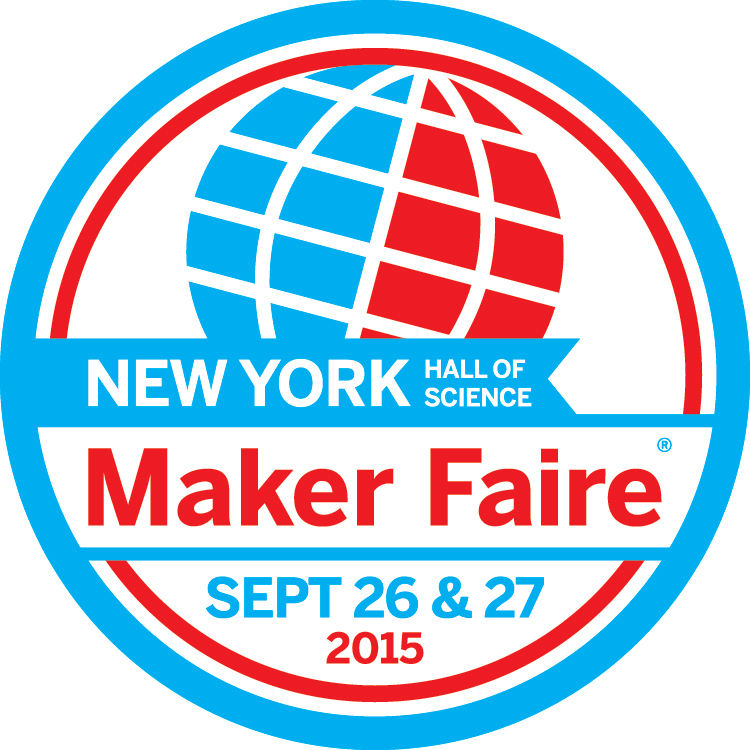 Maker Faire New York 2015